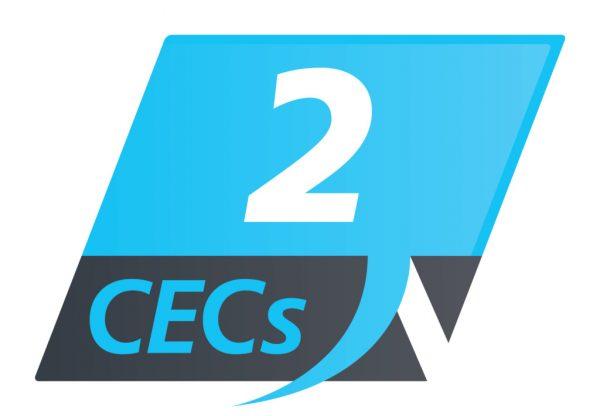 Fitness Australia 2 CEC badge