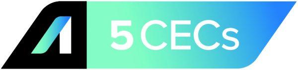 Fitness Australia 5 Continuing Education Credits badge