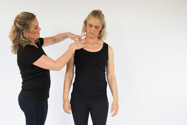 Styling styling client to improve mental health wellbeing self esteem worth