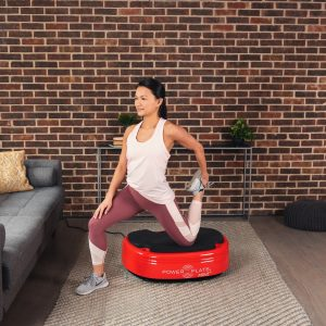 Power Plate Courses